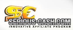 serious cash