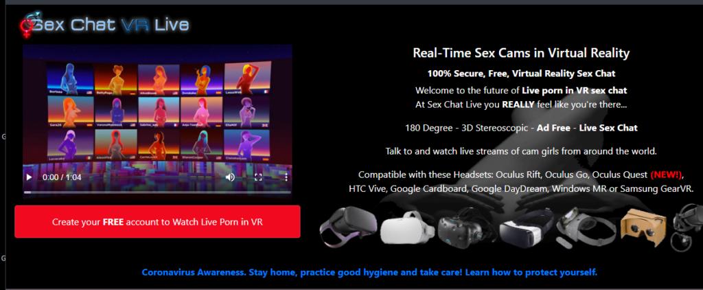 SexChat VR